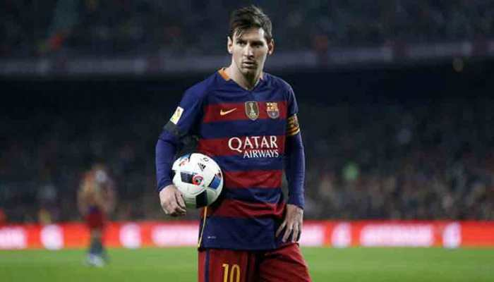 Still missing Lionel Messi, Barcelona challenged to 'make things click' against Valencia