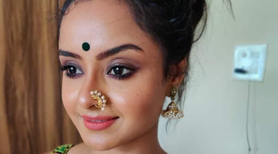 Ishita Ganguly excited to play Goddess Kali