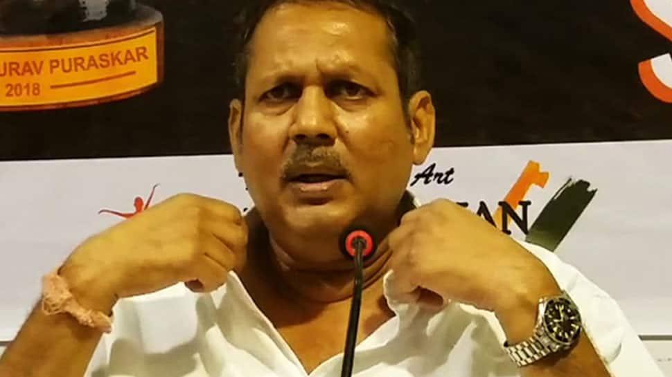 Big jolt to Sharad Pawar, NCP MP Udayanraje Bhosale may join BJP