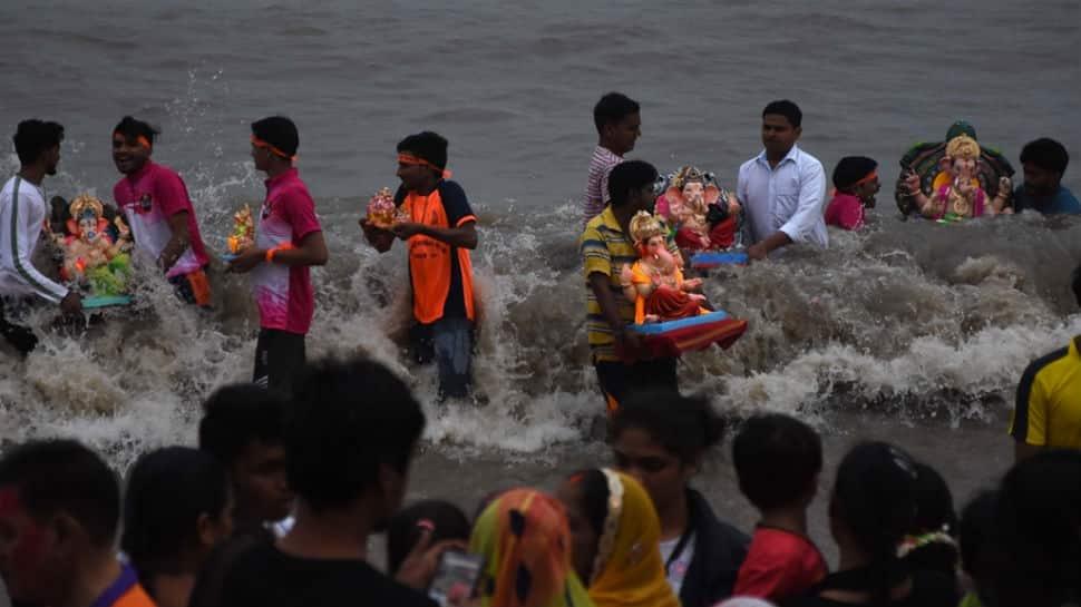 17 dead, 5 missing during Ganesh visarjan across Maharashtra