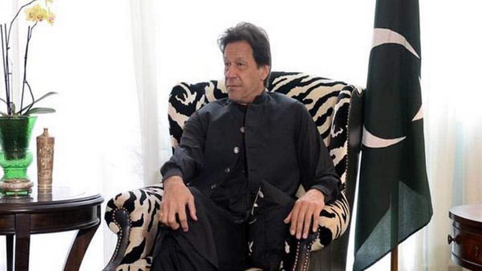 Imran Khan admits Pakistan trained terrorists using US funds