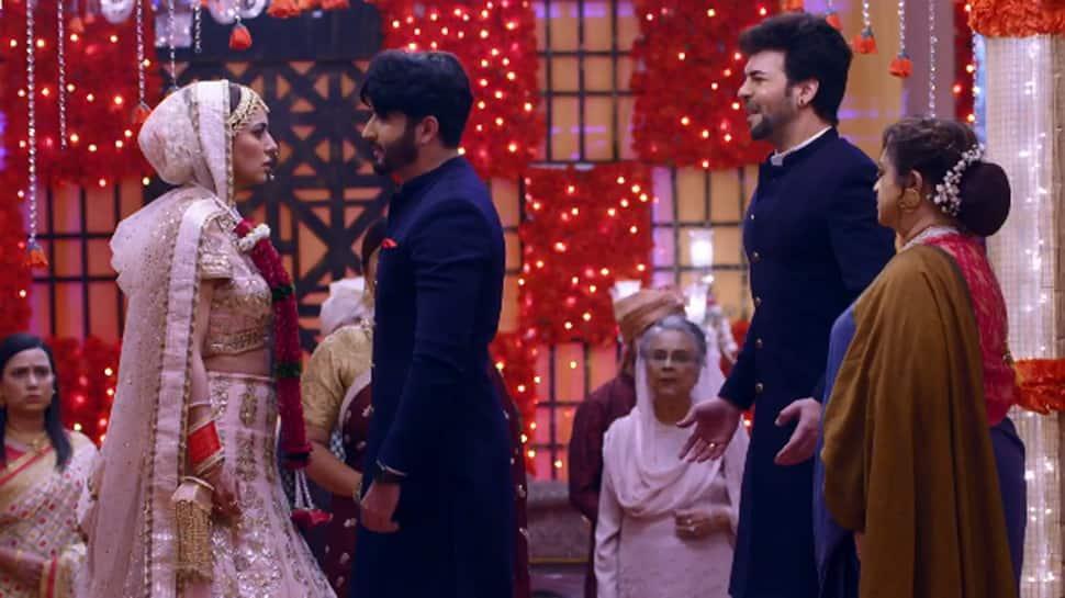Kundali Bhagya September 12, 2019 episode recap: Preeta shocked at Karan's proposal