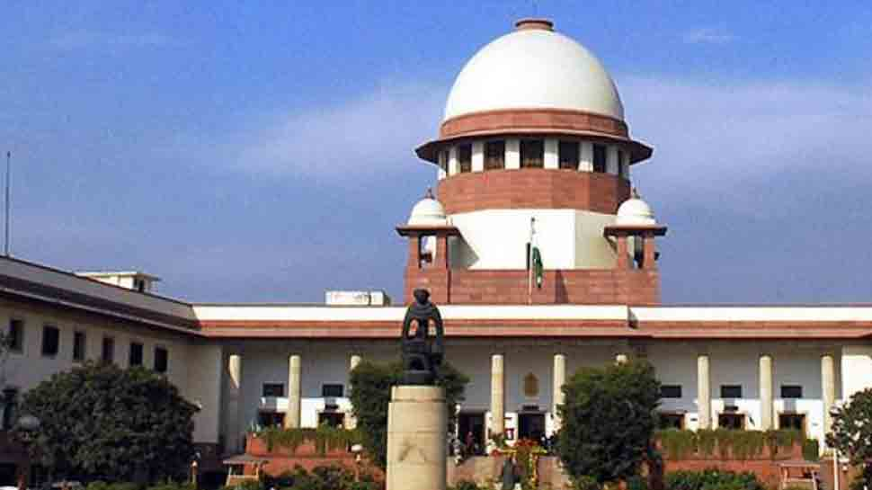 Supreme Court seeks Centre's response on PIL challenging Triple Talaq law