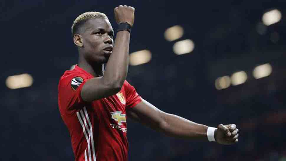 Paul Pogba, Anthony Martial, Luke Shaw ruled out as injury crisis hits Manchester United