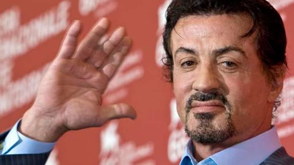 Rambo is like Frankenstein's monster: Sylvester Stallone