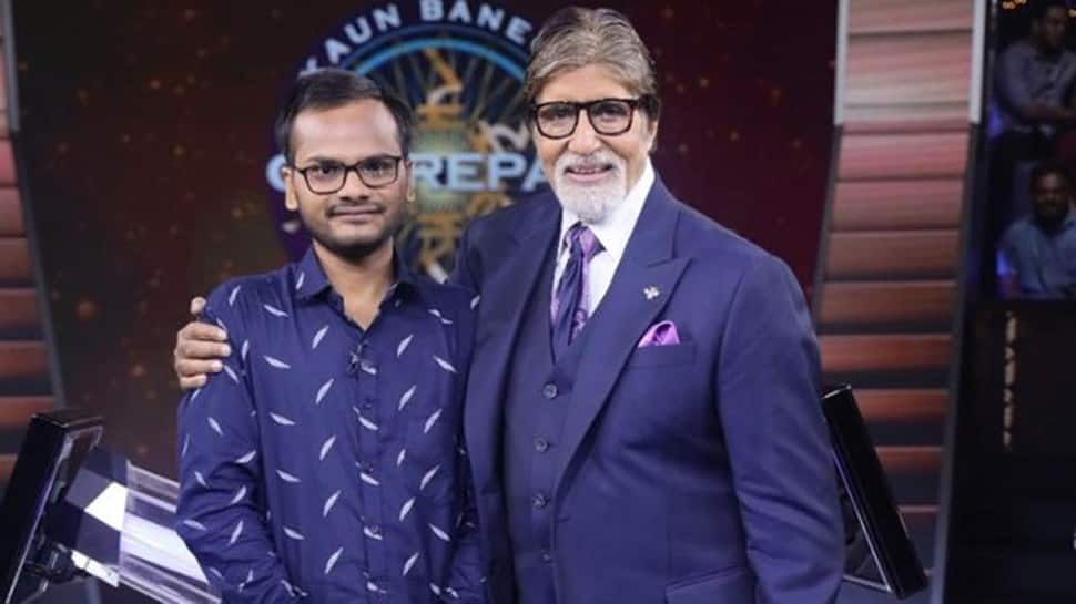 'Do cricket experts know this?' Twitterati reacts to Rs 7 crore question asked to Sanoj Raj in KBC 11