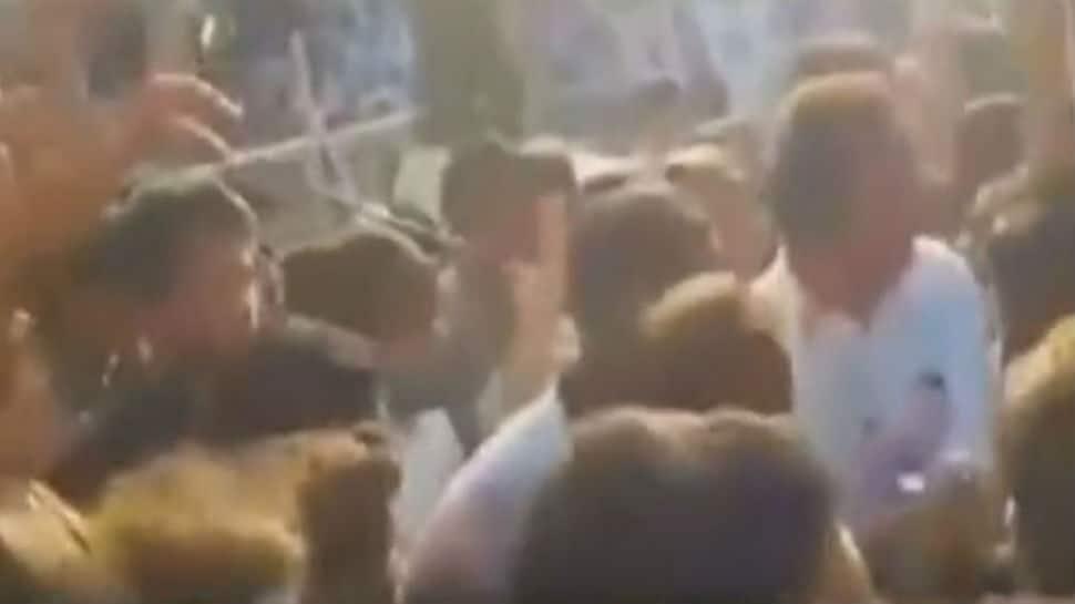 Imran Khan go back: Massive protests humiliate Pakistan PM in POK