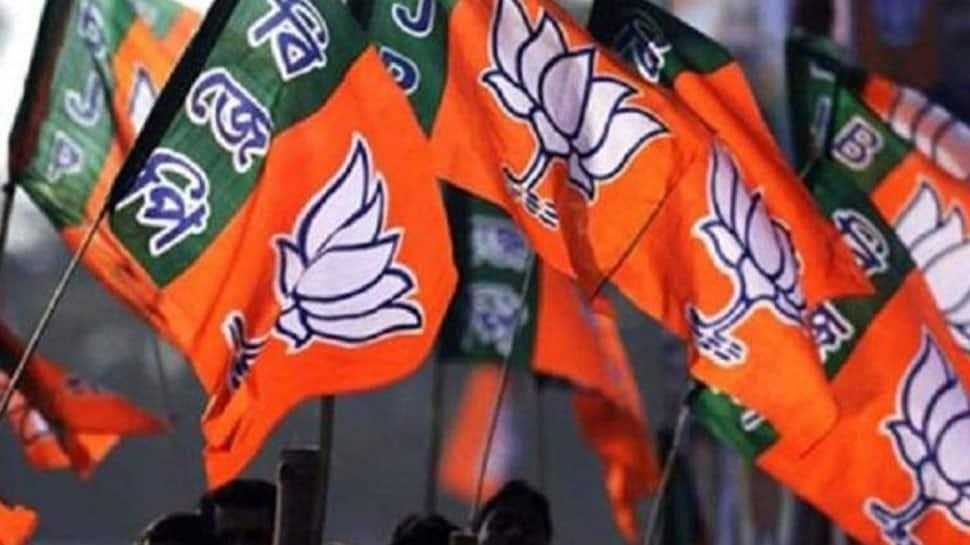 Sanjay Jaiswal appointed Bihar BJP chief, Satish Punia to head Rajasthan