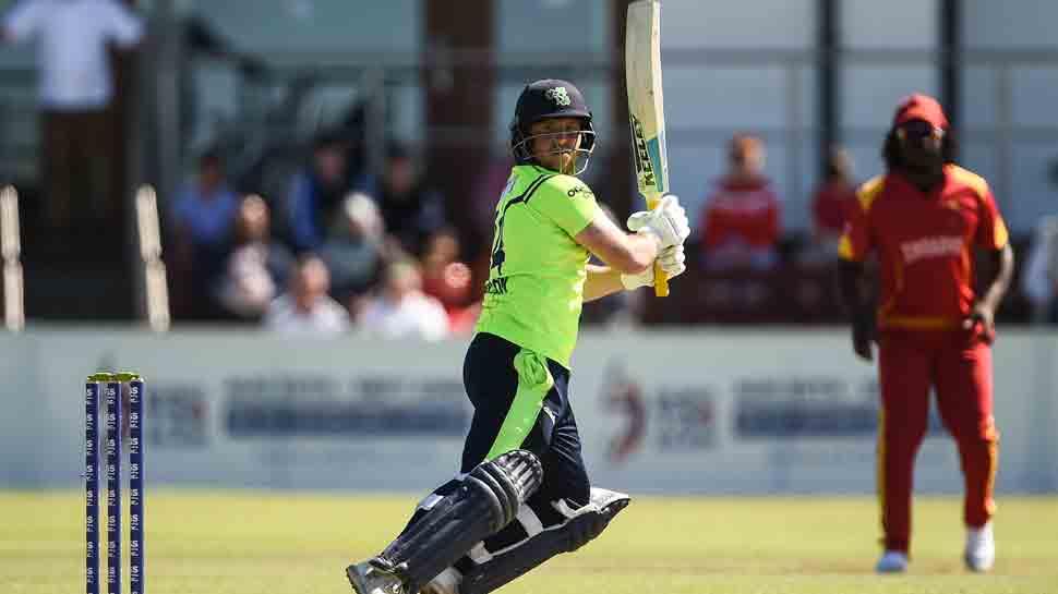 Spin attack will play a key part, says Ireland`s T20I captain Gary Wilson