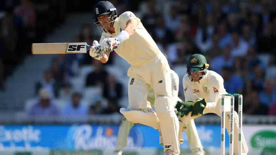 5th Ashes Test: Joe Denly shines as England build big lead