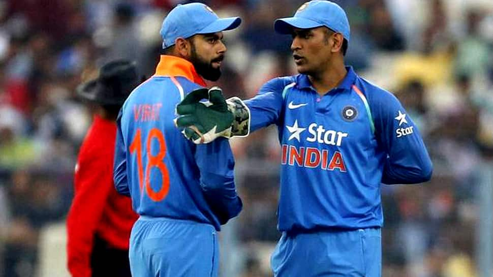 Lesson learned: Virat Kohli on tweet that fuelled MS Dhoni's retirement rumours