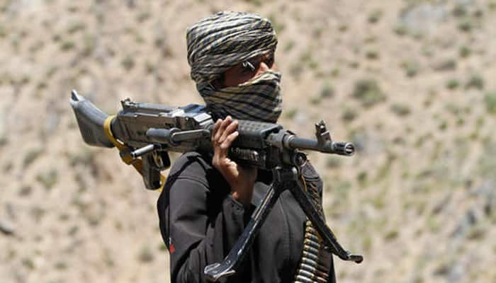 Taliban delegation visits Russia days after Donald Trump ends peace talks