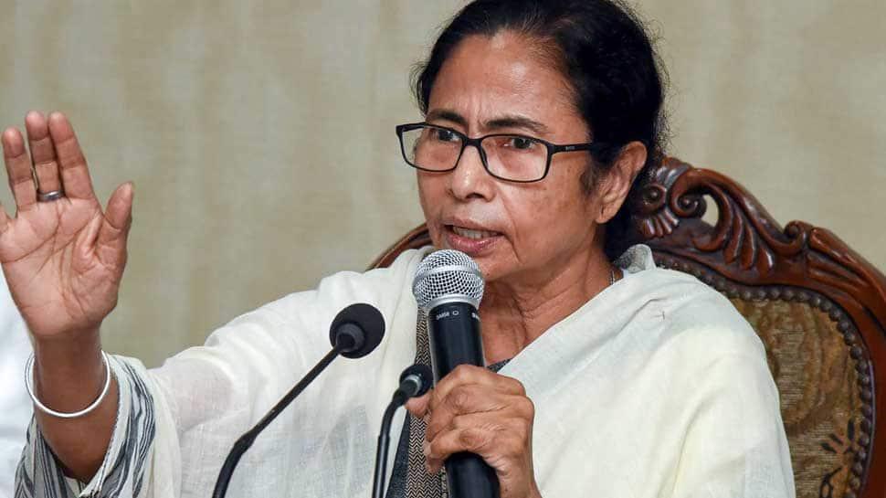 BJP slams Mamata Banerjee, says West Bengal govt imposing 'super emergency', sending people to jail