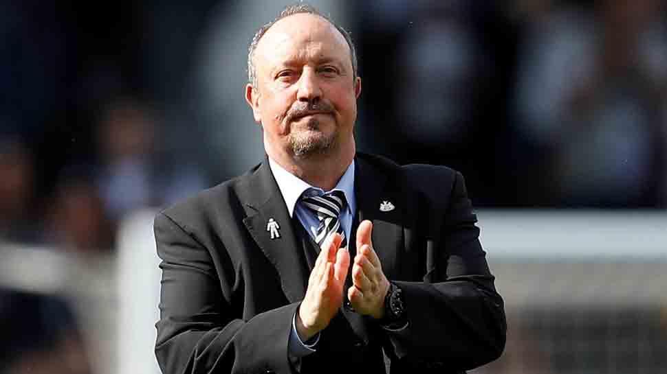 Chinese Super League: Mistakes cost Dalian, says head coach Rafa Benitez