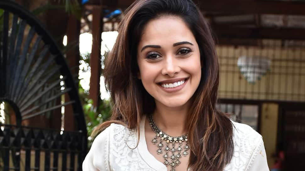 Nushrat Bharucha opens up on her battle with depression
