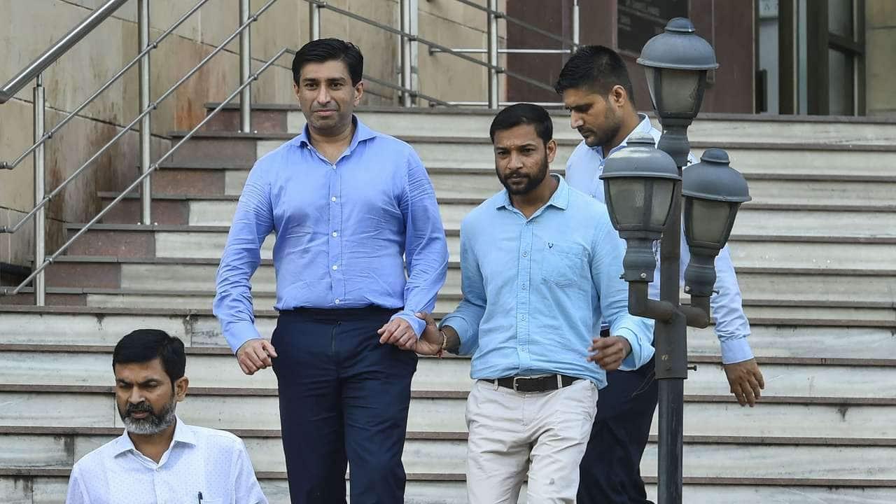 AgustaWestland case: Ratul Puri's ED custody extended by 3 days