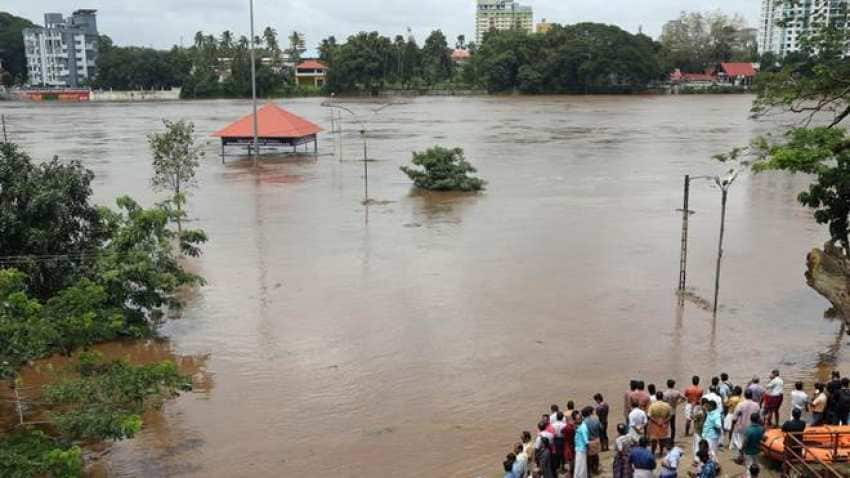 300 students stuck in floodwaters evacuated in Chittorgarh