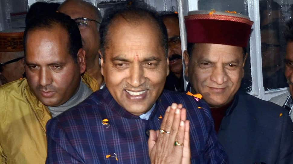 Himachal Pradesh launches helpline for grievance redressal