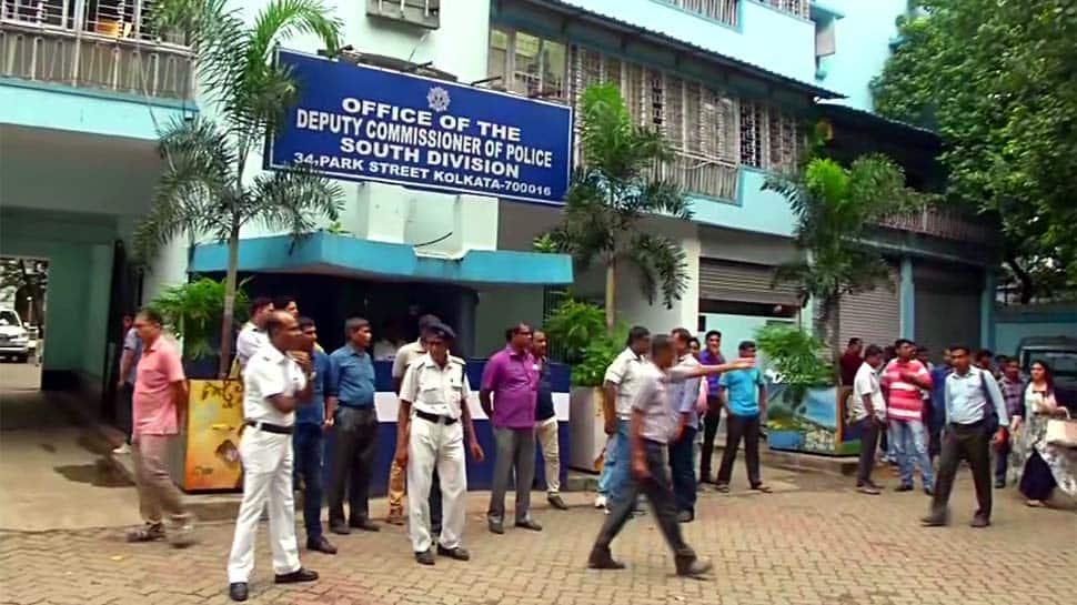 Saradha chit fund scam: Former Kolkata Police Commissioner Rajeev Kumar skips CBI summons second consecutive time