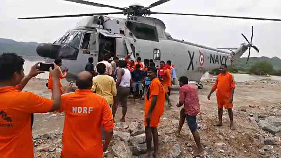 Godavari boat tragedy: 17 more bodies recovered, toll rises to 25