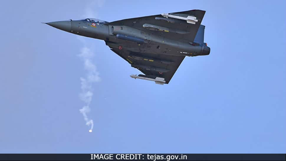 IAF LCA Tejas to have a special pilot; Defence Minister Rajnath Singh to fly in the fighter in Bengaluru