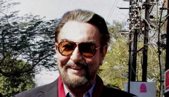 Kabir Bedi urges people to donate for Vanraj Bhatia