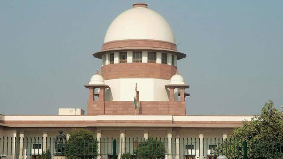 Supreme Court stays death penalty in Coimbatore double murder case