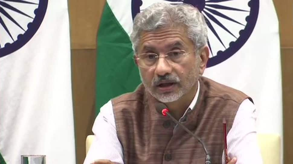 PoK is part of India, expect to have physical jurisdiction over it one day: MEA