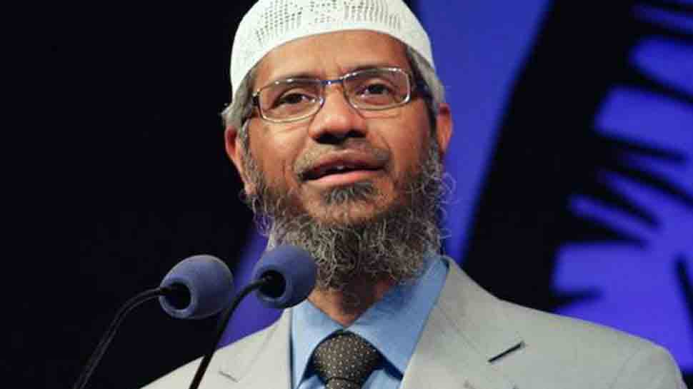 India relentlessly pursuing Zakir Naik extradition: Foreign Minister S Jaishankar