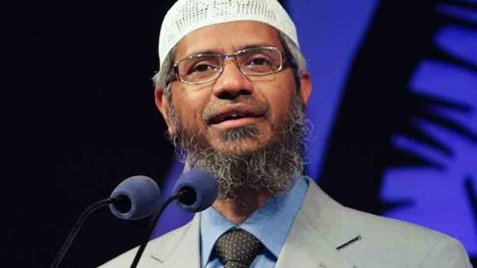 India relentlessly pursuing Zakir Naik extradition: Foreign Minister S Jaishankar