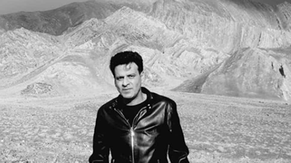 Manoj Bajpayee: I waited patiently for right web show to debut