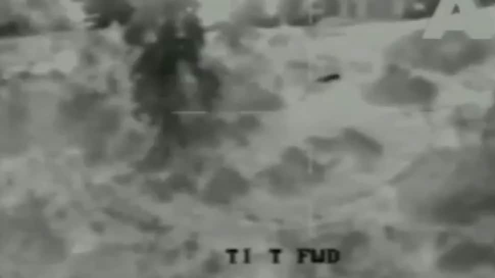 Army foils Pakistan's misadventure along LoC, kills intruder, releases video