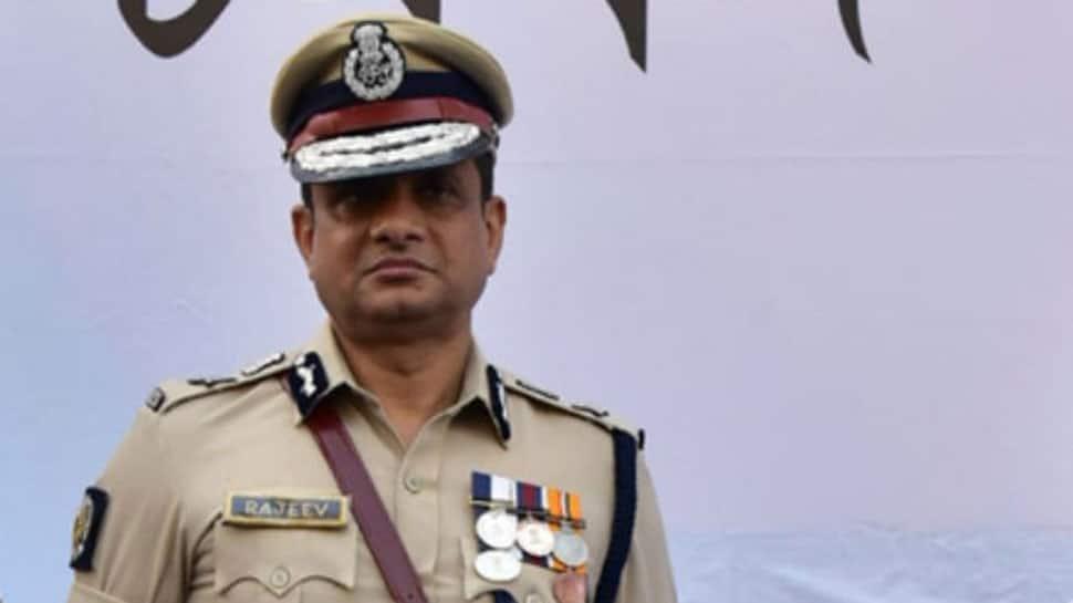 Saradha scam: Former Kolkata top cop Rajeev Kumar to file anticipatory bail plea on Wednesday