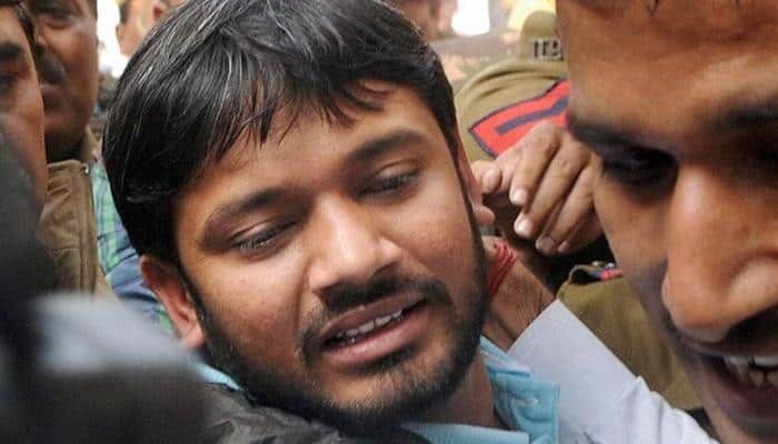 Kejriwal govt yet to decide on sedition charges against Kanhaiya Kumar, Delhi Police tells court