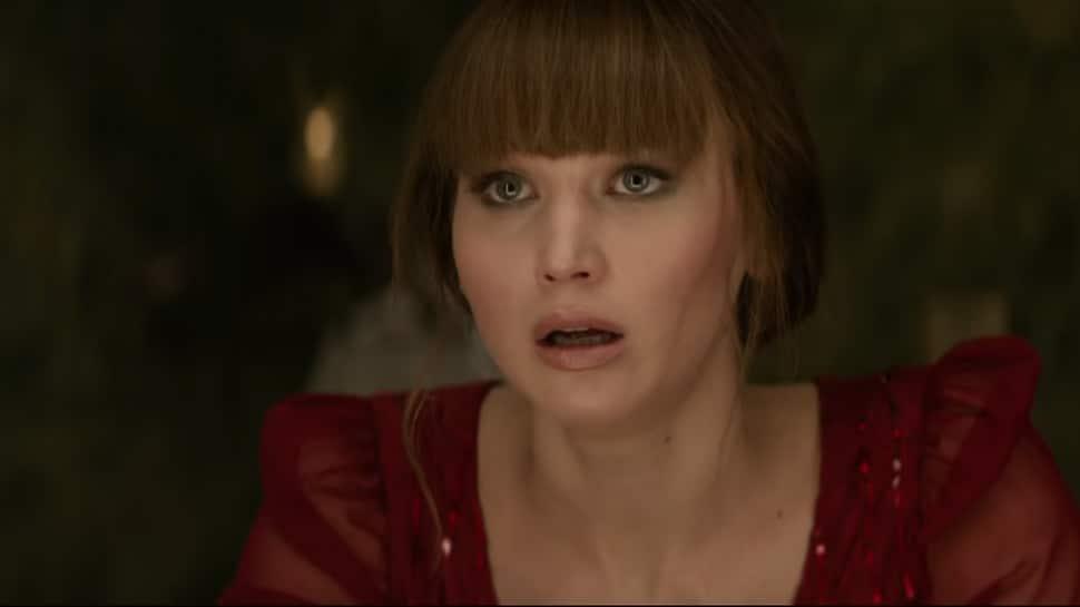 Did Jennifer Lawrence secretly marry her art dealer fiance?