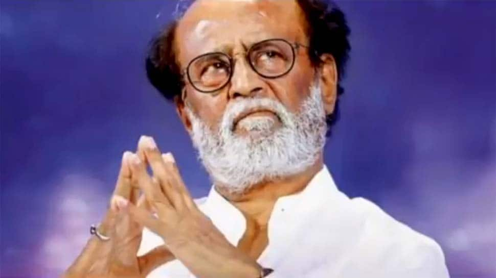 Rajinikanth joins chorus against Amit Shah's 'one-nation one-language', says Hindi shouldn't be imposed