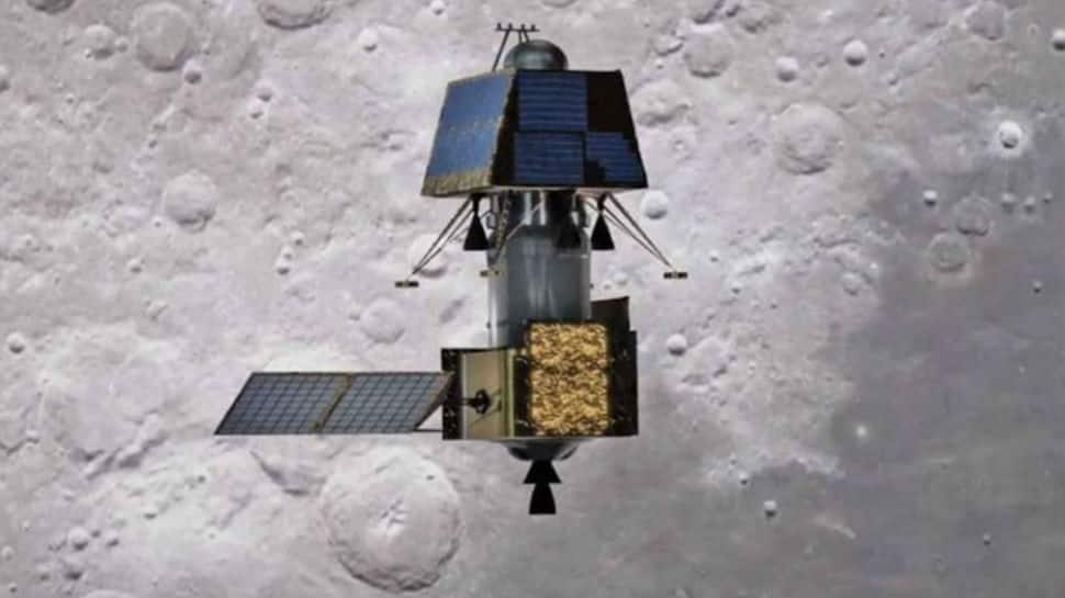 UP's Rajnikant won't land unless ISRO 'recovers' Chandrayaan-2's Vikram Lander