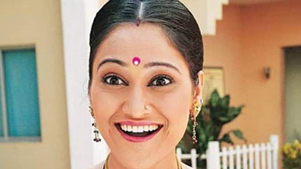 Dayaben aka Disha Vakani's cryptic picture post makes fans think she is back on 'Taarak Mehta Ka Ooltah Chashmah'