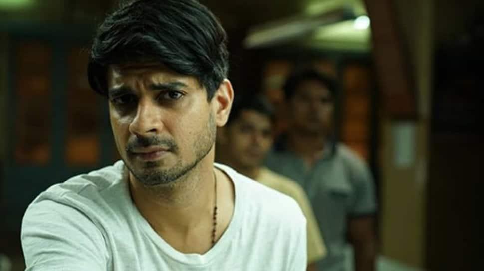 'Chhichhore' will stand tall among my body of work: Tahir Raj Bhasin