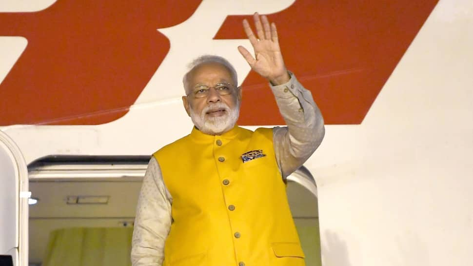Pakistan declines India's request to allow PM Narendra Modi's plane to fly through its airspace for upcoming US visit