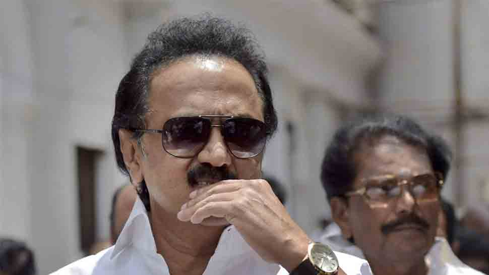 DMK won't hold protest on Sept 20, will continue to oppose Hindi imposition: Stalin