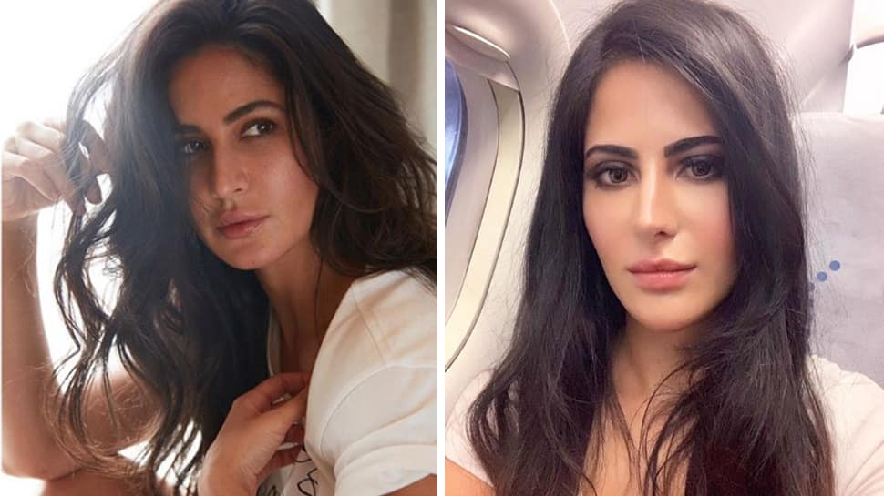 Katrina Kaif's lookalike Alina Rai is driving netizens crazy—See Pics