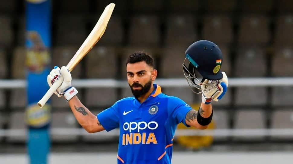 Virat Kohli surpasses Rohit Sharma as all-time leading run-scorer in T20Is