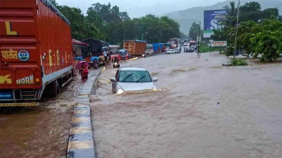 Schools, colleges in Mumbai closed on Thursday amid heavy rainfall alert