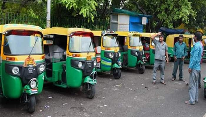 Transport strike in Delhi-NCR on Thursday against amended Motor Vehicles Act; several schools, colleges closed