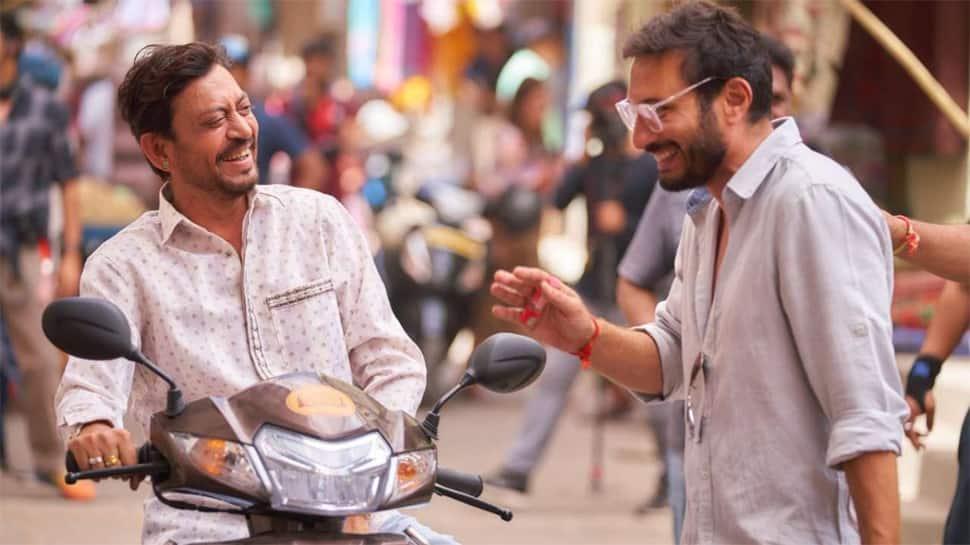 Irrfan Khan-Kareena Kapoor Khan's 'Angrezi Medium' release date locked