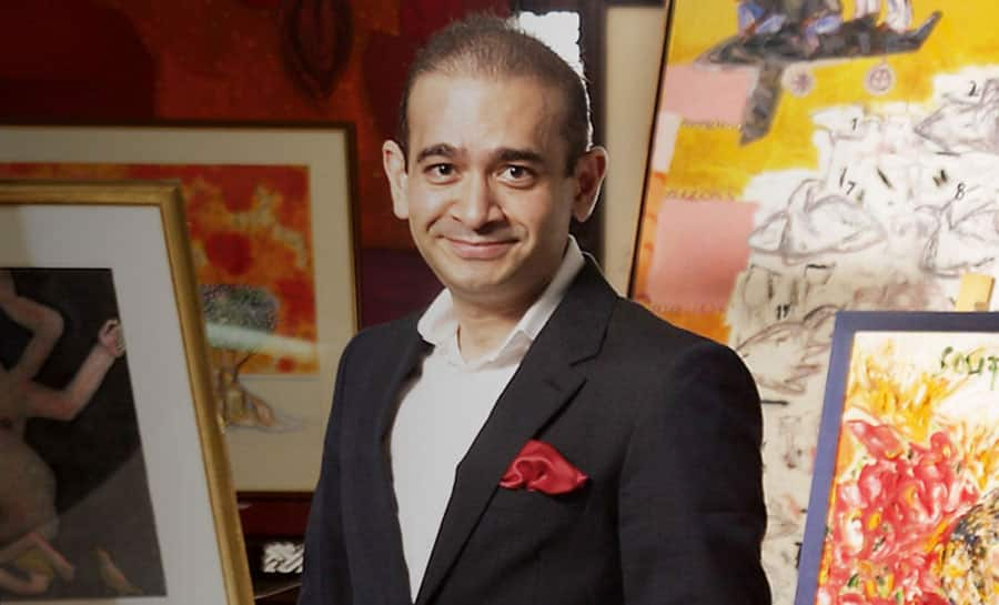 Nirav Modi's custody extended by 28 days to October 17
