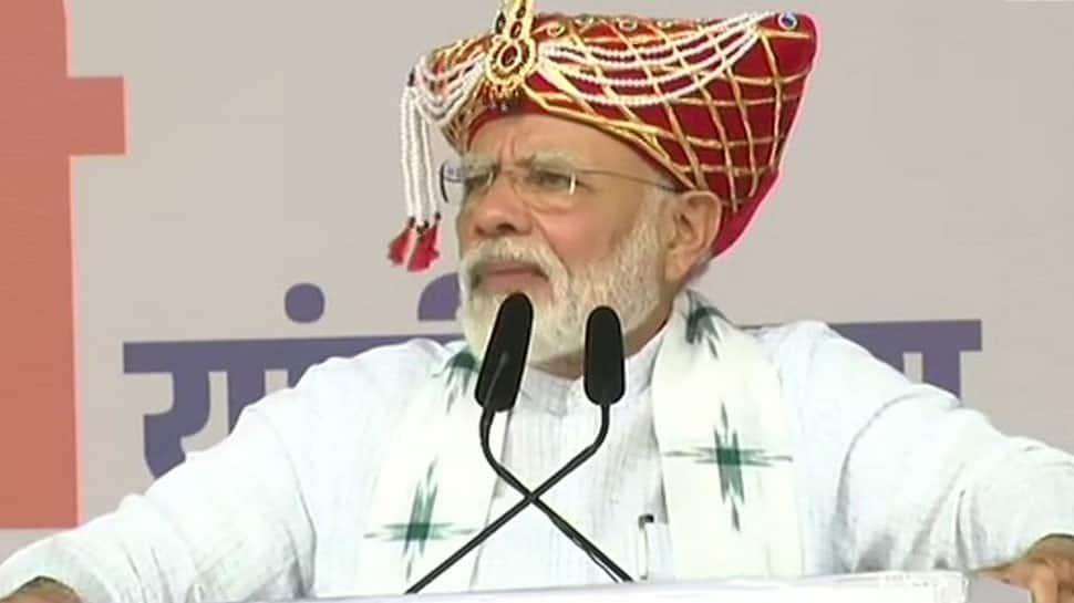 Removing Article 370 will fulfil dreams of Kashmiris, unite India: PM Narendra Modi