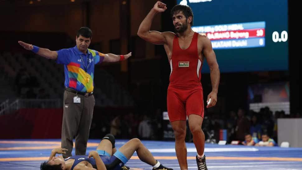 Wrestlers Bajrang Punia, Ravi Kumar qualify for 2020 Tokyo Olympics