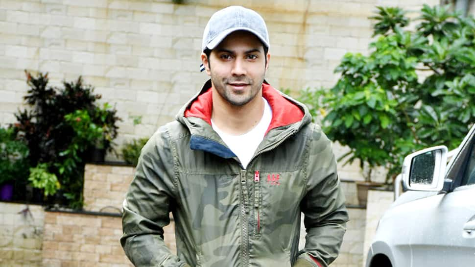 Varun Dhawan to give a platform to street dancers